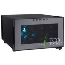 Винный шкаф Ecotronic WCM-08 TE