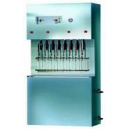 Полуавтоматы розлива газированных жидкостей