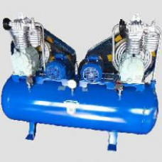 Поршневой компрессор серии К