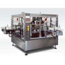 Этикетавтомат для нанесения самоклеющихся этикеток до 24000 бут\ час