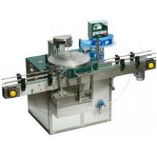 Этикетировочный автомат ЭР-8