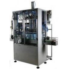 Автомат разлива ЛД-8СО(А)З (объемное дозирование)
