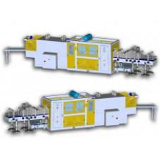 Автоматический упаковщик  (подложка+ пленка)