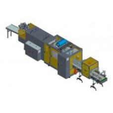 Автоматический упаковщик AU-16