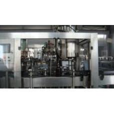 Триблок для розлива пива в ПЭТ(стекло)