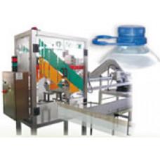 Укупор ручек ПЭТ 1,5-8,0 литра серии SIA