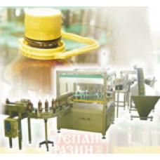 Ротационный укупор ручек ПЭТ1,5-3,0 литра