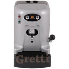 Gretti WS-205 Silver
