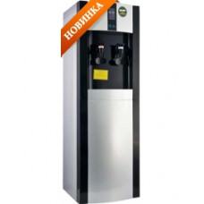 Aqua Work 16 L/ENST черный с турбонагревом и компрессорным охлаждением