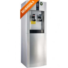 Aqua Work 16 L/ENST серебристый с турбонагревом и компрессорным охлаждением