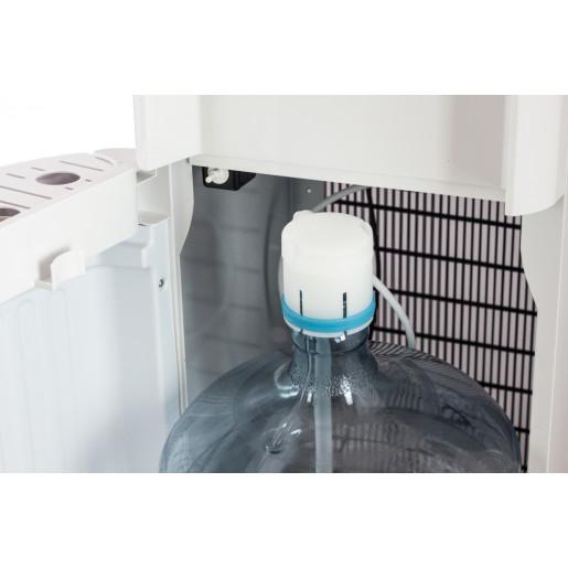 Кулер для воды Aqua Work 1447-S белый