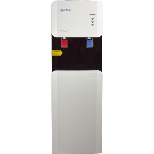 Aqua Work 105 LD white