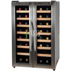 Винный шкаф  Ecotronic WCM-32 DE