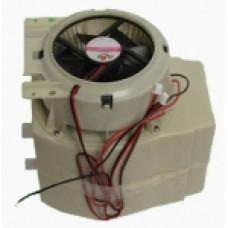 Блок электронного охлаждения 36,340,32 с круглым вентилятором