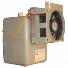 Блок электронного охлаждения 36,340,32 с квадратным вентилятором
